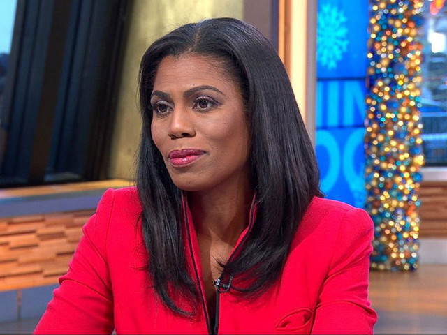 Omarosa Denies Being Fired By The White House, But Promises An Upcoming Tell-All