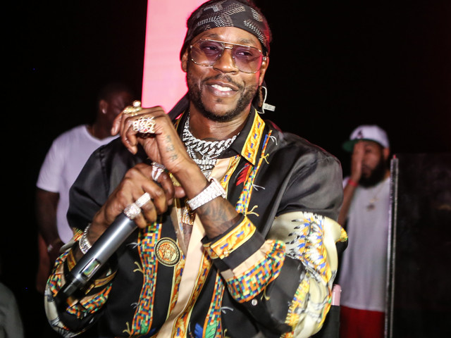 Dabbin' Santa Byke: You Can Get Fly For Christmas And Help 2 Chainz Give Back To The Community