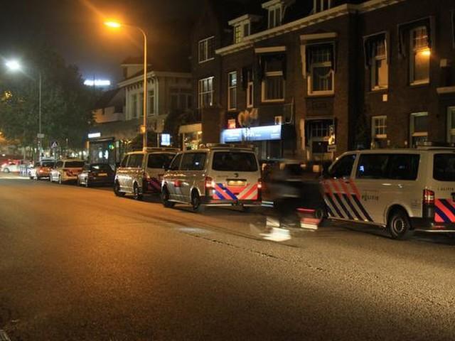 20 supporters Go Ahead opgepakt