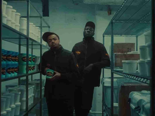 """Loski Shares New Video for """"Flavour"""" feat. Stormzy"""