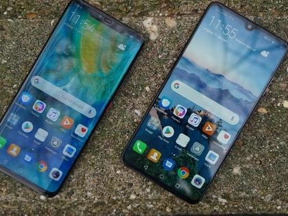 Video: Is de Huawei Mate 20-smartphoneserie de moeite waard?