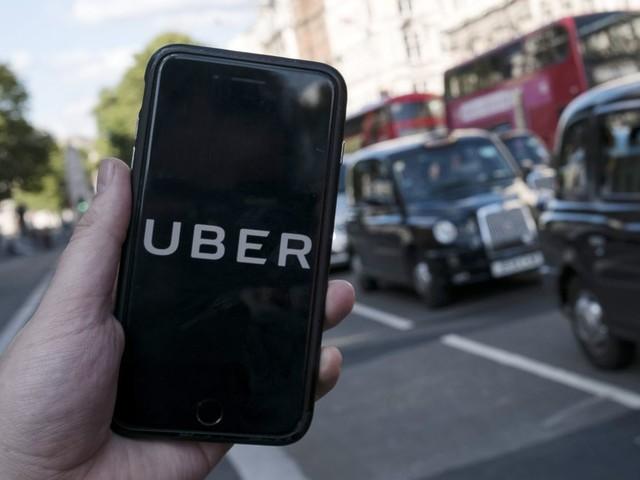 Vakbond wil vergunning voor Uber in Londen, maar wel met minimumloon