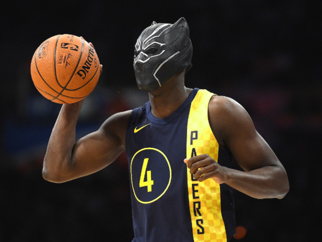 Wakanda Dunk Was That??? Funniest Tweets From NBA All-Star Saturday Night