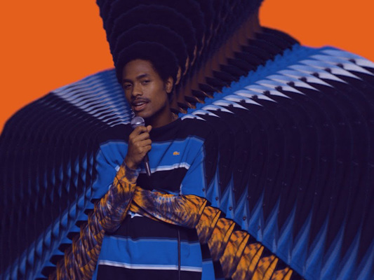 "Steve Lacy – ""Playground"" (Video)"