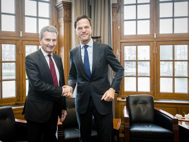 Europese Commissie wil meer Nederlands geld