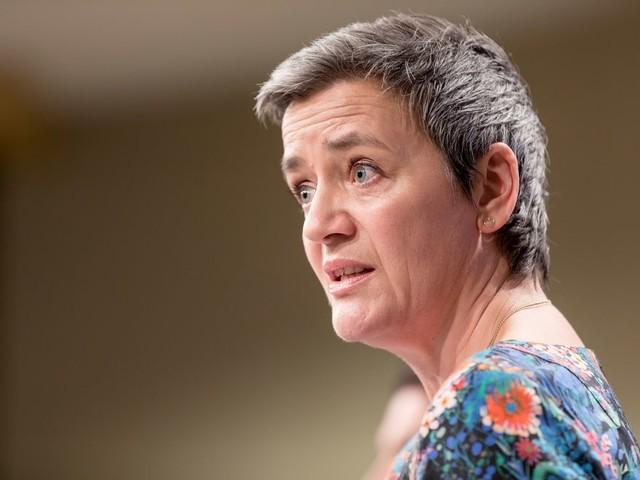Vestager blikvanger in verkiezingscampagne liberalen in Europa