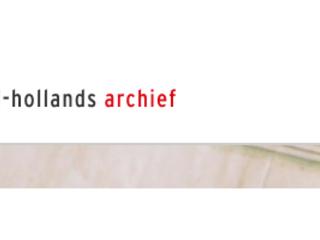 56.000 prentbriefkaarten Noord-Hollands Archief niet langer te bekijken
