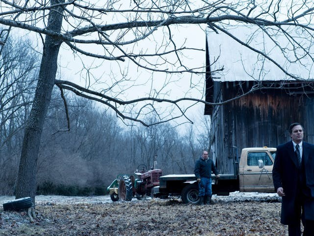 Film Dark Waters schetst beklemmende strijd tegen chemieconcern DuPont