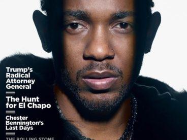 Kendrick Lamar Talks 'DAMN.,' Donald Trump & Ghostwriting with 'Rolling Stone'