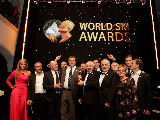 World Ski Awards kiest Val Thorens opnieuw tot 'Beste skidorp ter wereld'