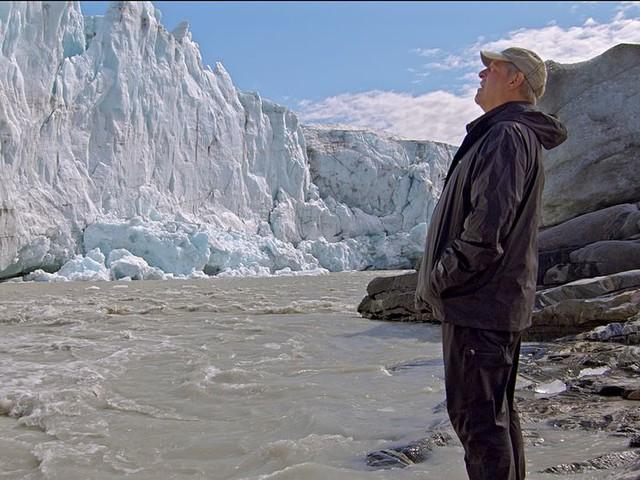 In zijn tweede film blijft Al Gore ondanks alles optimistisch
