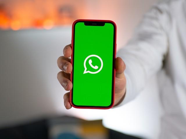 'WhatsApp krijgt verdwijnende fotofunctie: verwijderd als jij chat afsluit'