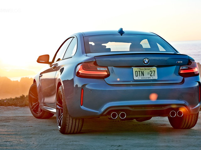 Is the BMW M2 one of the worst sounding performance cars?