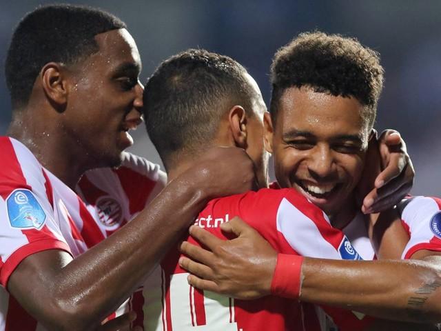 PSV krijgt kapitaalinjectie van vijftig miljoen euro