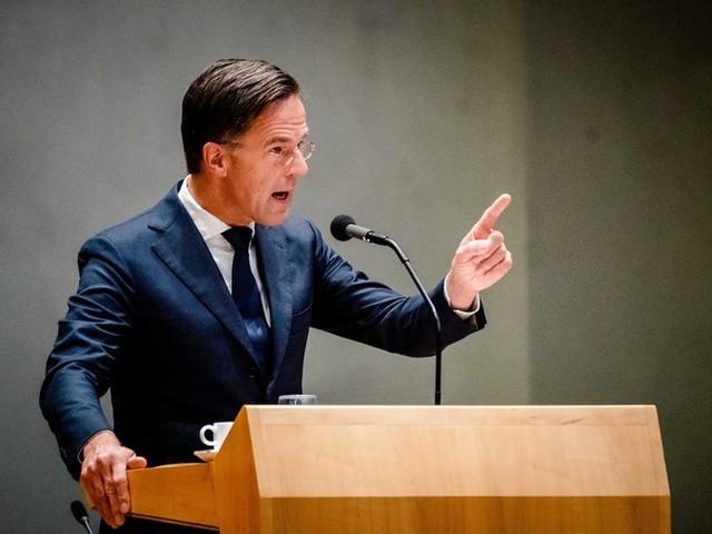 Rutte: Wat we investeren in klimaataanpak is niet genoeg