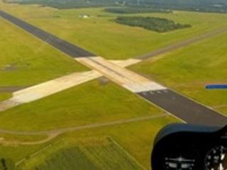 Twente Airport mag doorgaan