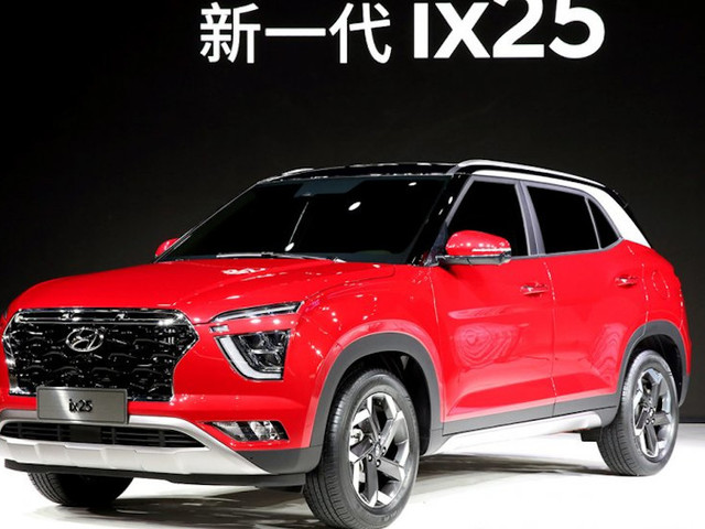 2020 Hyundai Creta Specs Revealed