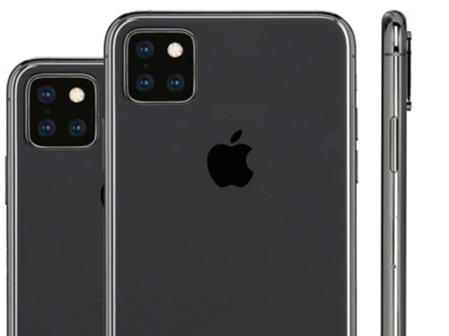 'iPhone 2020 krijgt nieuwe 3D-camera voor betere diepteherkenning'