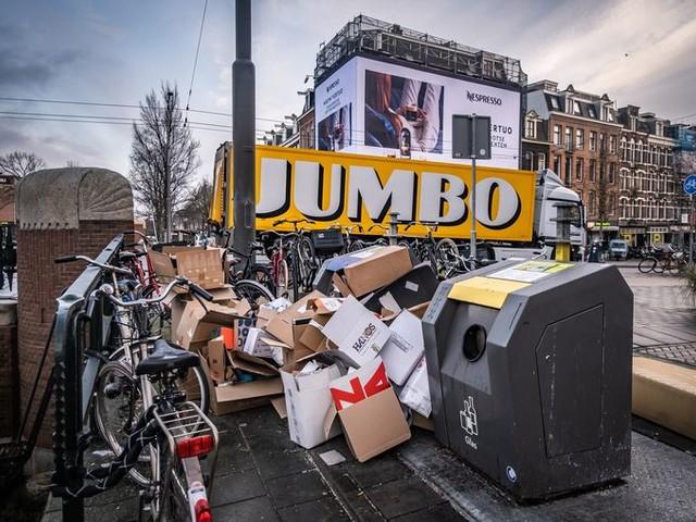 Gemeentelijke woonlasten stijgen, vooral de afvalstoffenheffing gaat flink omhoog