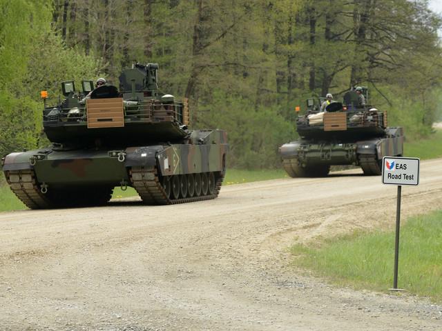 'Doorbraak' voor defensiesamenwerking EU