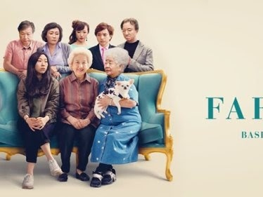 """Movie Review: """"The Farewell"""" Is A Poignant Portrait of Life and Death"""