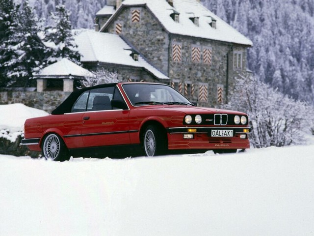 The Euro Legends We Never Got – From ALPINA to EVO and CSL Models