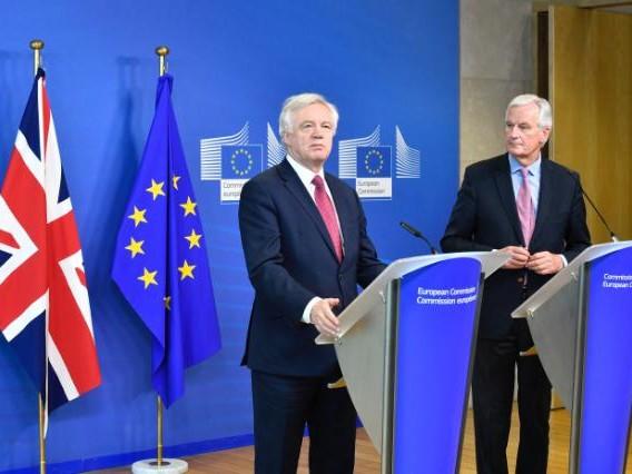 Akkoord EU en Londen over overgangsperiode