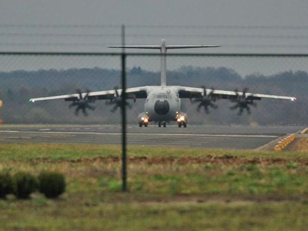 Twente Airport verwelkomt volgende week drie vliegtuigen