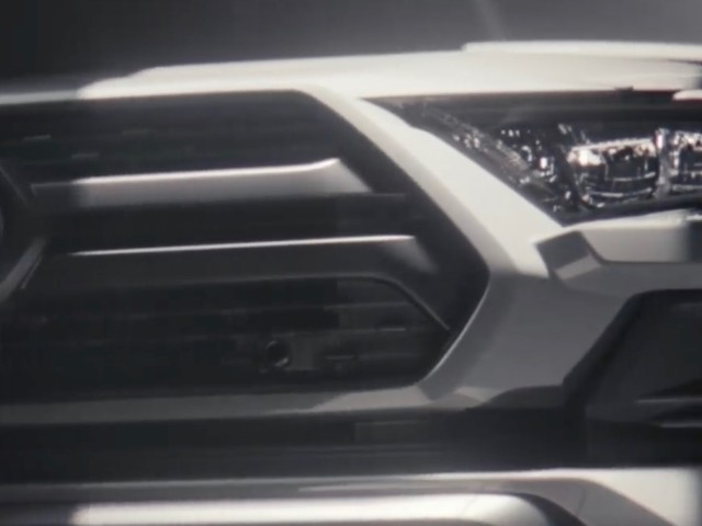 2019 Toyota RAV4 teased ahead of its debut tomorrow