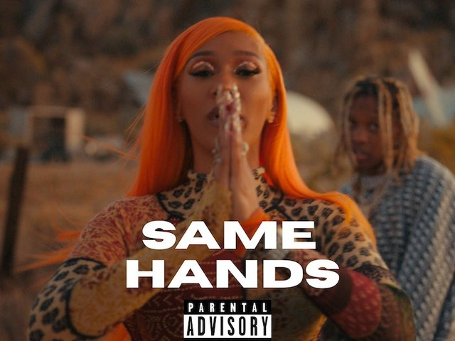 "BIA – ""Same Hands"" f. Lil Durk (Video)"