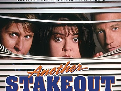 SOUNDTRACK NEWS - INTRADA Announces Arthur B. Rubinstein's ANOTHER STAKEOUT