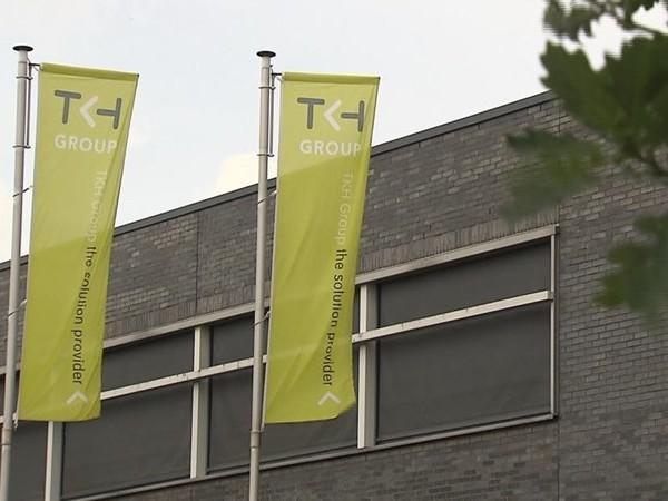 Technologiebedrijf TKH uit Haaksbergen neemt resterende aandelen Commend over