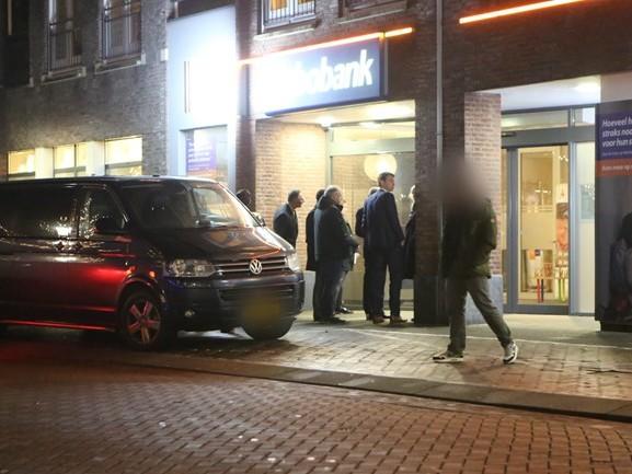 Worden beveiligers Rabobank schuldig bevonden aan betrokkenheid bij kluisjesroof in Oudenbosch?