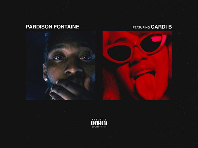 """Cardi B Joins Pardison Fontaine On """"Backin' It Up"""""""
