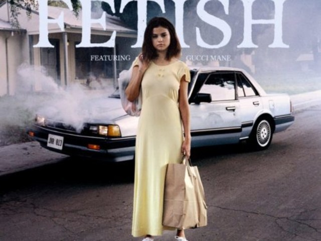 Selena Gomez – Fetish Feat. Gucci Mane [New Song]
