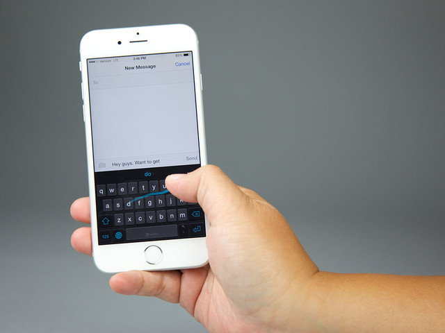 iOS 13.1-bug geeft toetsenbord-apps toegang tot persoonlijke gegevens