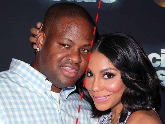 Finished And Done: Tamar Braxton Says She's She'll NEVER Go Back To Vince Despite His Begging