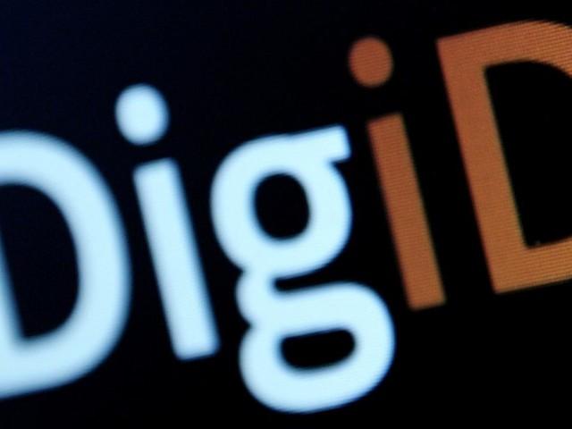 DigiD-inloggegevens van honderden Nederlanders gestolen door phishing