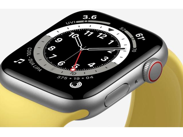 Apple Watch SE (2020) vs Apple Watch Series 3 (2017): de vier belangrijkste verschillen