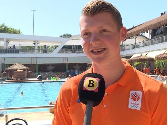 Sjef van den Berg in de race voor twee wereldtitels handboogschieten