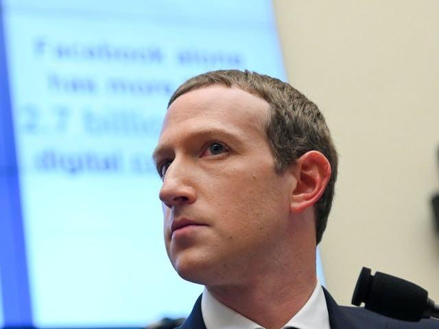 'Facebook overweegt verbod politieke advertenties in dagen voor Amerikaanse verkiezingen'