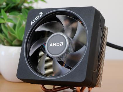4 AMD Ryzen processors getest