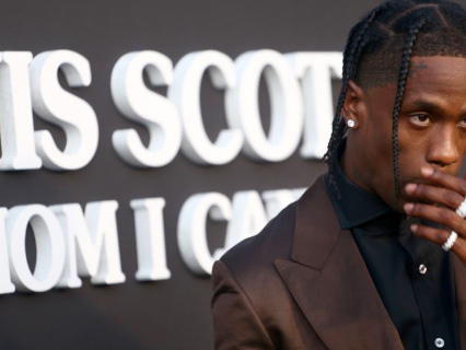 Mo' Money: Travis Scott Announces New Collaborative Album To End 2019
