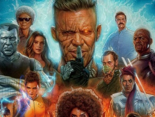 "Movie Review: ""Deadpool 2"" Has Better Action, More Laughs And An Added Moral Compass"