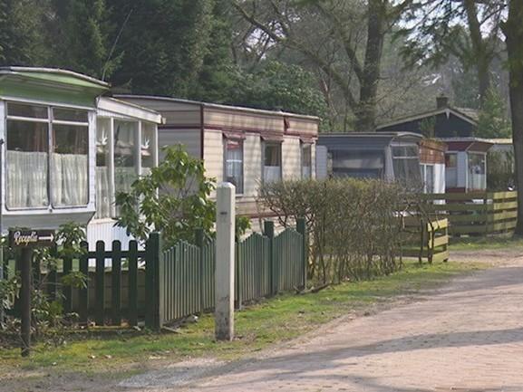 Verloederde vakantieparken in Overijssel worden aangepakt