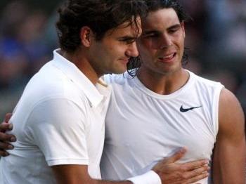 'Federer en Nadal favorieten op Wimbledon'