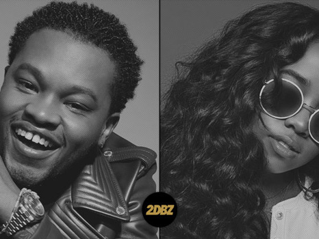 "BJ the Chicago Kid Joins H.E.R on ""Could've Been"" Remix"