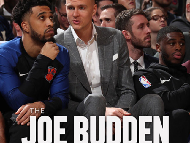 The Joe Budden Podcast ep.218