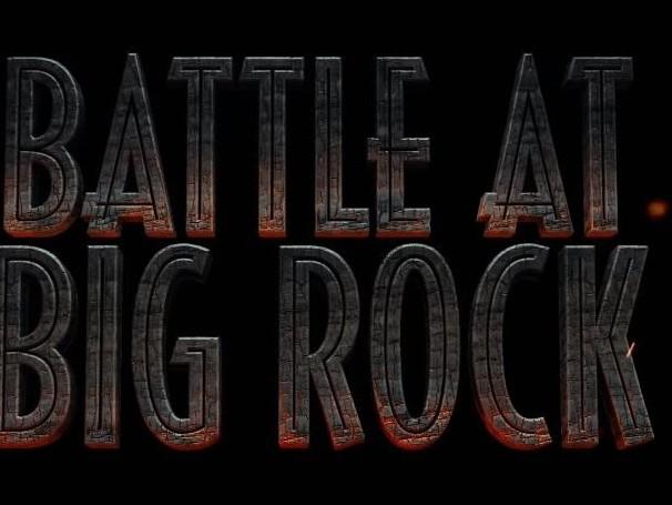 WATCH HERE: New Jurassic World Short - Battle At Big Rock