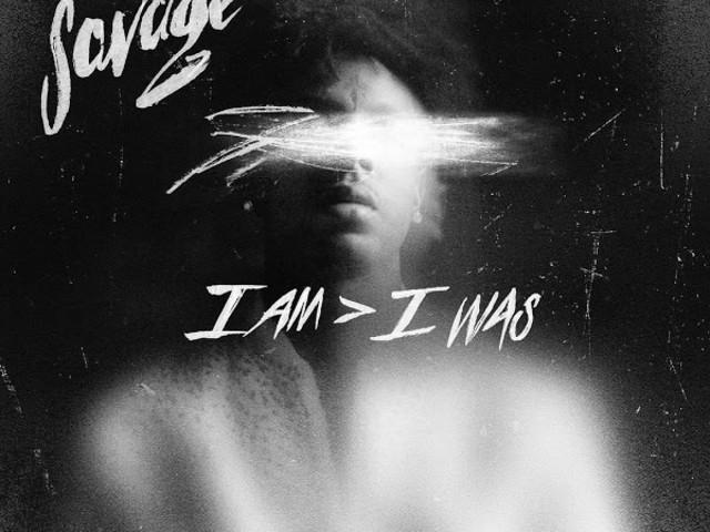 21 Savage Announces 'I Am > I Was' Album & Release Date